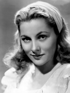 Joan de Beauvoir de Havilland (October 22, 1917 – December 15, 2013), known professionally as Joan Fontaine, was a British-American actress.