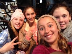 BFF's  at Canberra 2015 # best friends ever #