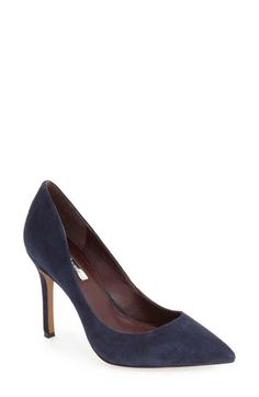 BCBGeneration 'Treasure' Pointy Toe Pump (Women)