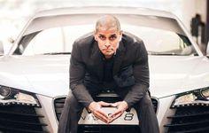 New look of kollywood actor Vikram