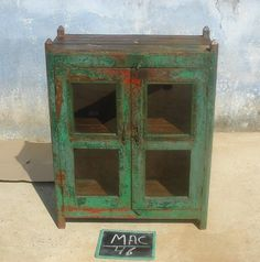 Nice rustic piece!       reclaimed furniture in los angeles