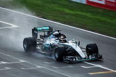 [2016 F1] 피렐리, 바르셀로나 2017년 타이어 테스트 종료