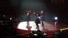 【歴史の目撃者】 BABYMETAL イギリス「ウェンブリーアリーナ」公演の様子  - べビメタだらけの・・・
