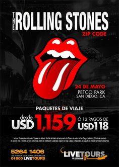 Stone Uk, Old Stone, Tour Posters, Music Posters, Event Posters, Art Posters, Concert Rock, Rolling Stones Tour, Elevator Music