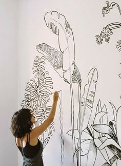 Lovely idea to paint