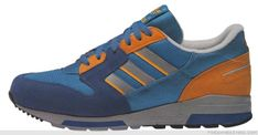 timeless design b45c8 5ad71 Freshness Feature  adidas ZX Family - Archive