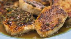 recipes_ Pork on Pinterest | Pork Chops, Pork Belly and Pork Fillet