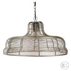 Selección de lámparas de Hubsch Interior en Kulunka Deco Shop
