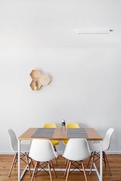 Zdjęcie numer 7 w galerii - Mieszkanie w odcieniach szarości w Tychach