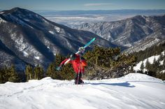 9 Reasons Why Skiing Taos Should Be on Your Bucket List
