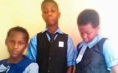 Welcome to Nonsoloaded's blog: Man abandons children in boarding school for eight...