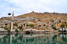 Doğu Anadolu Gap Turu - Ark Turizm Antakya - Nemrut Dağı - Atatürk Barajı - Diyarbakır - Mardin - Midyat - Hasankeyf - Halfeti - Gaziantep - Kahramanmaraş