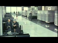 """Opening Jacques Tati """"PLAYTIME"""" (1967) !"""