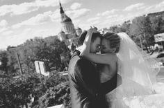 Профессиональная черно-белая фотография молодых в Харькове от фотографа Павла…