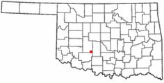 Cyril Oklahoma is a town in Caddo County.