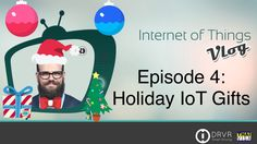See the best #holiday #IoT gifts of #2015