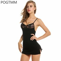 da4c5d450 hot babydoll Picture - More Detailed Picture about Short Mini Lace Night  Dress Lingerie Sexy Erotic Hot Underwear Set Women Baby Doll Porn Chemise  Female ...