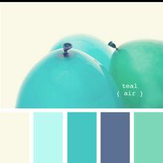 Future wall colors
