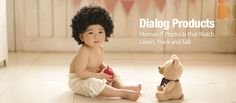 We are leading Altokky (Curry) Dialog doll manufacturer in Korea. Altokky doll is capable of voice conversation with kids and it could help with Early English
