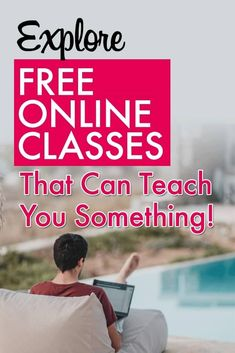 If You Are Searching For Free Online Classes That Can Teach You New Skills To Make Money Online, Then You'll Definitely Love This Website. It Has More Than Courses In Various Categories That Will Be Really Helpful For You. Try To Check It Out. Make Money Online, How To Make Money, Education Degree, Education College, College Courses, Kids Education, Importance Of Time Management, Learn A New Skill, Educational Websites