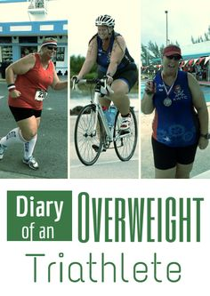 Diary of an Overweight Triathlete - http://www.active.com/triathlon/Articles/Diary-of-an-Overweight-Triathlete