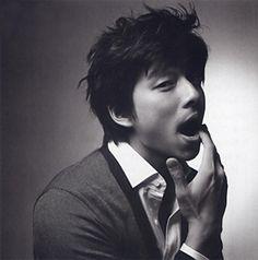 50 Reasons to Love Gong Yoo