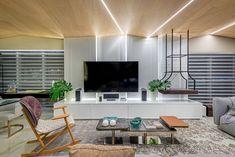 Flat Screen, Home, Arquitetura, Interiors, Blood Plasma, Ad Home, Flatscreen, Homes, Dish Display