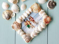 10 Kids Seashells Crafts To Make At Home | Kidsomania