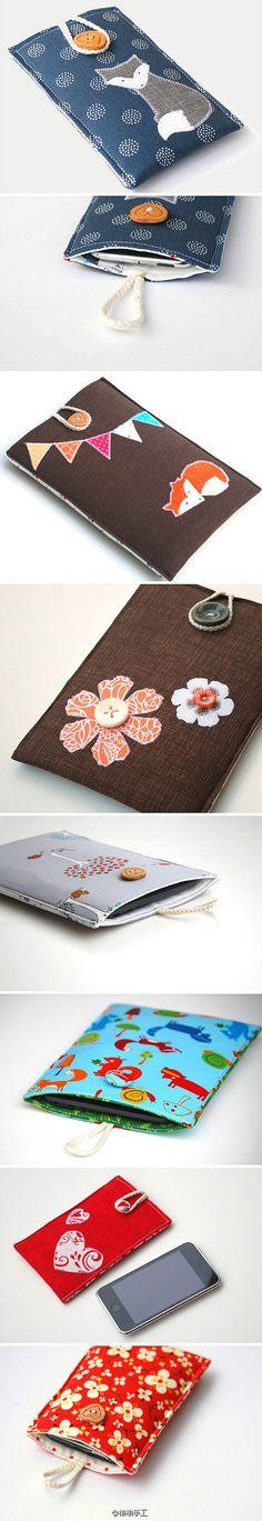 Very cute! I wanna make one now!