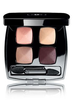 CHANEL LES 4 OMBRES QUADRA EYESHADOW | Nordstrom  From shop.nordstrom.com