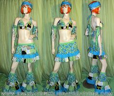 Patchwork Pixie Hooper Flow Outfit :    http://www.enlightenedlibracreations.com/Store/patchwork-hippie-hooper-flow-outfit/prod_362.html