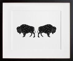 The Bison Constellation