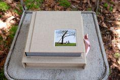 Cypress handmade albums