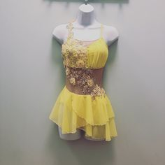 Custom Costumes for Dancers & more! Dance Costumes Lyrical, Ballroom Costumes, Ballroom Dance Dresses, Color Guard Costumes, Contemporary Dance Costumes, Figure Skating Dresses, Dance Outfits, Nice Dresses, Fantasy