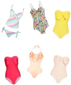 """""""Modest Bathing Suit#1"""" by hellogorgeous23 on Polyvore"""