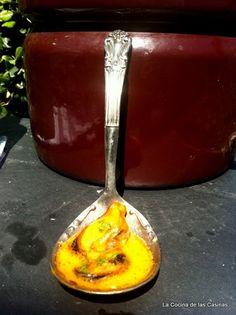 La Cocina de las Casinas: Mejillones en Salsa de Sidra Asturiana