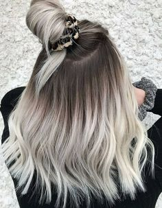 Gorgeous Hairs Style for 2020