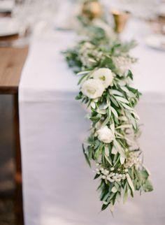 Wedding Venue: Villa Le Piazzole - http://www.stylemepretty.com/portfolio/villa-le-piazzole Photography: Vasia Photography - vasia-weddings.com   Read More on SMP: http://www.stylemepretty.com/2017/02/23/tuscan-villa-wedding-featuring-a-dreamy-family-style-reception/