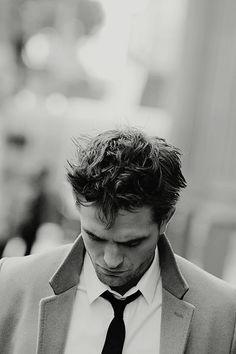 Robert Pattinson ~ Dior Homme Intense ~ 2016