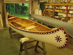Image result for courting canoe