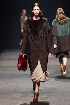#show, #fall, #2013, #fashion, #clutch, #fur