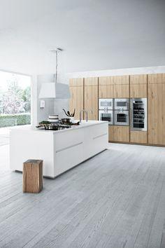 Cloe, la nouvelle cuisine de Cesar cucine