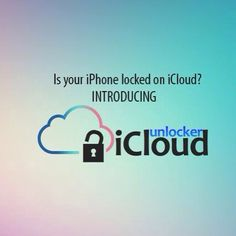 D.i.Y - Do It Yourself method on how to unlock your iCloud activation lock! Follow us. www.AppleiCloudUnlock.com