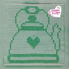 This Pin was discovered by Şen Embroidery Patterns, Cross Stitch Patterns, Chicken Scratch Patterns, Swedish Weaving Patterns, Swedish Embroidery, Monks Cloth, Beaded Cross Stitch, Darning, Hama Beads