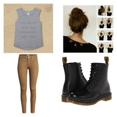 """Untitled #19"" by bmisselme on Polyvore"