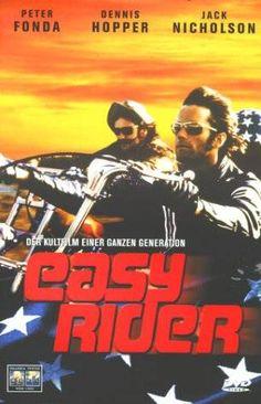 Easy Rider...1969