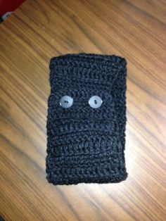 Crocheted Headband / Earwarmer by byBrendaS on Etsy, $10.00