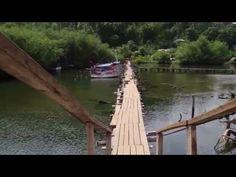 Yara  Natural Reserve  and  Miel river