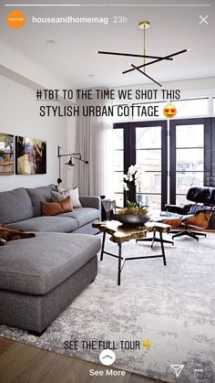 Masculine Apartment, Couch, Stylish, Furniture, Home Decor, Male Apartment, Settee, Decoration Home, Sofa