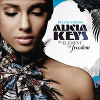 The Element of Freedom (Deluxe Version) by Alicia Keys